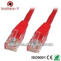 utp jump cable cat5e/cat6 Rj45