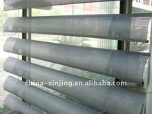 Perforated aluminum sun shade shutter/sun louverBY-12