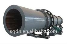 waste plastic rotary drying machine plastic drying machine
