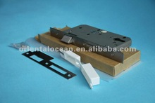 2012 Fireproof Mortise Lock Body for Wooden Doors