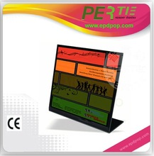 ad design e-paper display product eink display system
