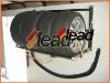 High Quality Low Price Wall Mounted Tyre Racks
