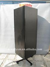 Custom designed dispaly rack