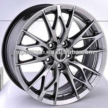 BK485 alloy wheel