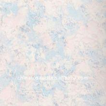 2012 New design Korea style wallpaper vinyl wallpaper(ISO9001;Qmark)