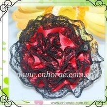 2012 decorative fashion lace flower