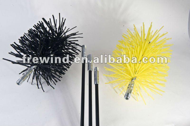 Spazzacamino pennello, made in china
