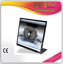 counter el epop display e-paper display hot sales ad product