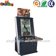 2012 hotest street fighter Cabinet game machine
