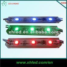 High brightness waterproof smd led module IP67 (CE,ROHS)