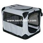 Outdoor & Indoor Dog Soft Crate