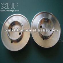OEM precision CNC aluminum part with high quality