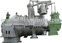 Extraction Condensing Steam Turbine