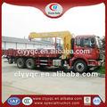 novo camião de carga de caminhão guindaste para a venda