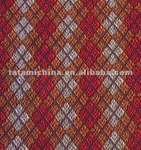 Japanese Straw Tatami Room Tatami Mat of Fabric Border X-1
