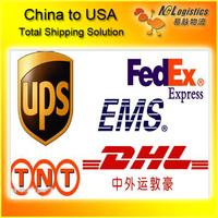 ups express door to door service from Shenzhen