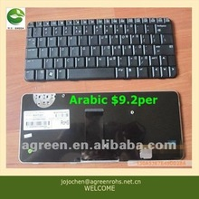 Replace Laptop Keyboard for HP CQ20 2230 Black