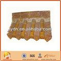 poids léger de style traditionnel chinois en céramique tuile