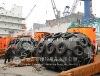 Ocean Platform Polyurethane Foam Filled Ship Fenders