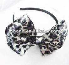 2012fashion bow hair band