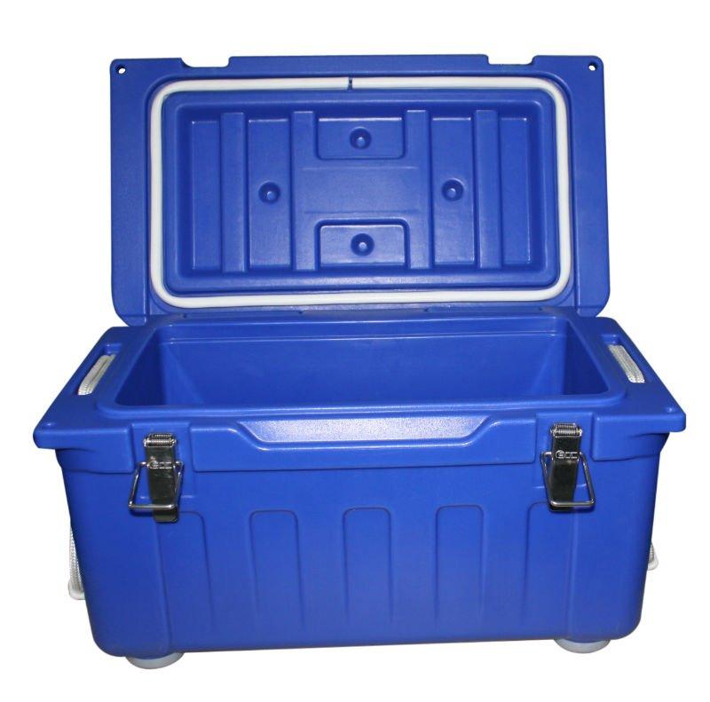 Roto Molded Cooler Box
