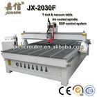 Jiaxin Aluminum Composite Panel CNC Cutting Machine JX-3020F