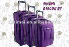 2012 New Design & High Quality Trolley Travel Luggage Case