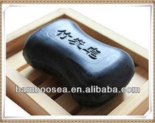 Revitalising Bath Soap Moso Bamboo Charcoal