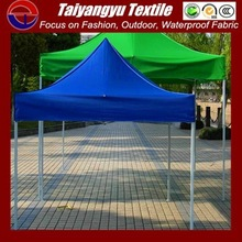 100%polyester tent outdoor fabric manufacture