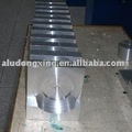 Aluminio/de aluminio profunda servicio de proceso