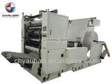 N Fold Hand Paper Packing Machine