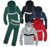 high quality cotton tracksuit sports wear 2013