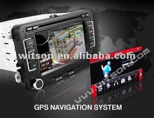 WITSON skoda gps system