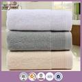 100% algodão solid terry toalha