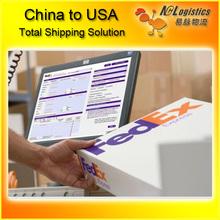 china oriental express co ltd to USA