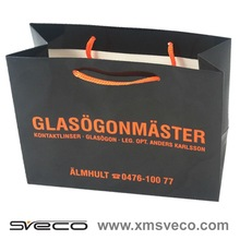 2012 New Design Paper Bag With Hot Stamp