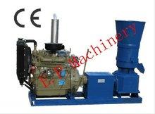 2012 Supplying Multi-Purpose Flat-Die Hot Selling Biomass - Sawdust - Timber - Wood Pellet Mill (POPULAR IN Casablanca)