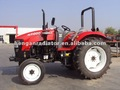 100hp 2wd 1000 tracteur agricole