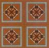 0.35mm non woven fabric plastic floor covering