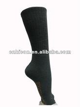 copper fiber military socks