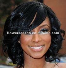 2012 fashion designed super curl l email jewish wig for black women