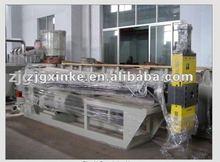 Plastic Granulation Production Line