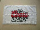 "100% cotton rally towel 11""x18"""