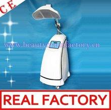 Upgraded RF facial care beauty machine
