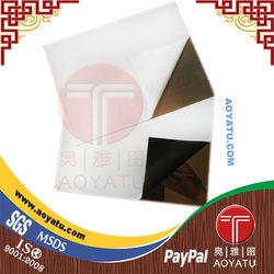 professional pe plastic film for metal sheet