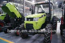 BOMR FIAT Gearbox diesel farm tractor (754 hydraulic output)