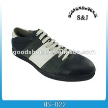 newest italy men casual shoes