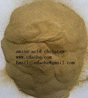 Zinc Amino Acid Chelation Poultry Feed