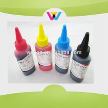 4 color inkjet printer dye ink for HP printer ink
