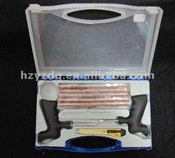 Car tyre repair tool kit